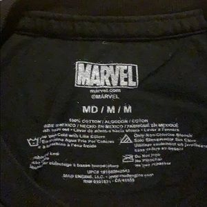 Marvel Merch